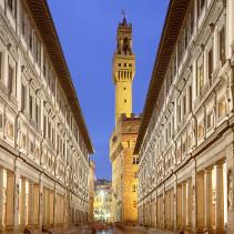 Stadtführungen Florenz - Uffizien