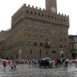Florenz Stadtführung Deutsch