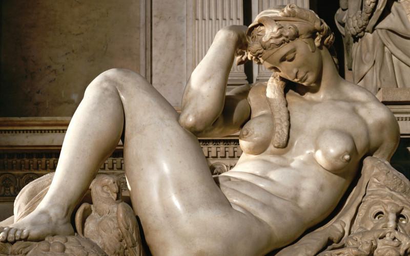 Florenz Besichtigung