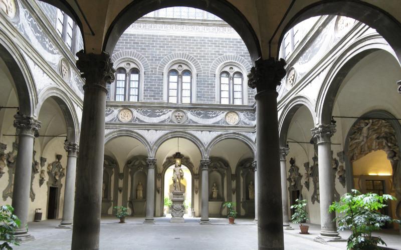 Die Familie Medici