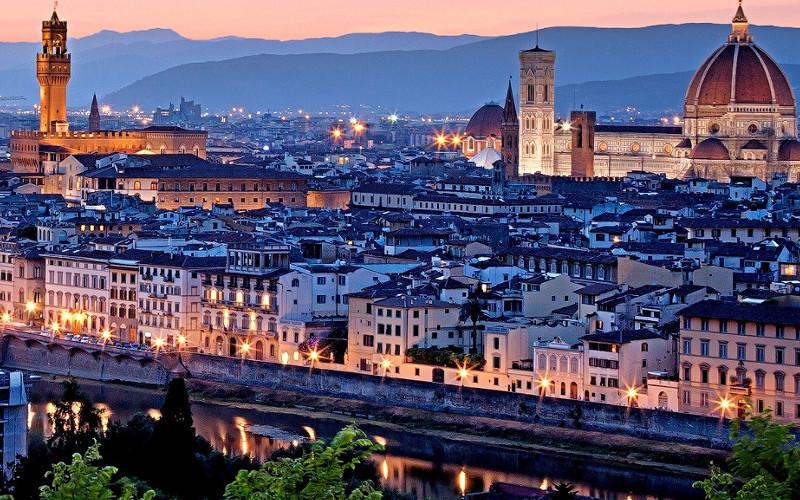 Private Stadtführung Florenz